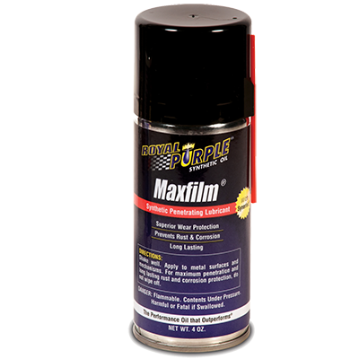 MAXFILM® Multipurpose, Synthetic Lubricant