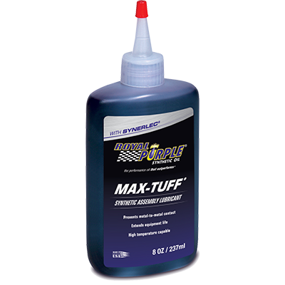 Max-Tuff Synthetic Assembly Lubricant